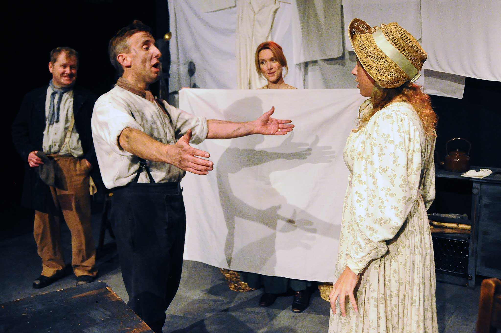 A Theatre Company for South Gloucestershire
